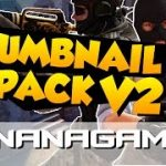 CS:GO – Thumbnail Pack V2 Free Download