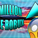 HOW TO GET TONS OF ROBUX ON ROBLOX UNLIMITED – NOVEMBER NO