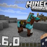 Minecraft Pocket Edition (Version: 0.16.0) FREE Download Without