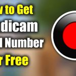 ★BANDICAM SERIAL NUMBER FOR FREE REGISTRATION KEYCODE