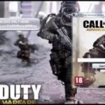 Call Of Duty Advanced Warfare Key Generator CD Key Serial Key NO
