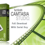 Camtasia Studio 8.4.4 With Serials key Full Download
