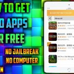 Download AppStore Paid Apps, Games FREE on iPhone iPad iOS