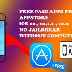 Download Minecraft PE Paid Games for FREE from App Store NO
