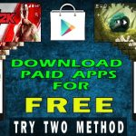 Download Paid Apps Games For Free On Android No Root Required.