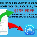 Download Paid Apps , Games for FREE from App Store iOS