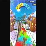 Download Subway Surfers (unlimited moneykeys) mod apk
