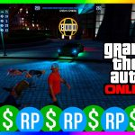 GTA V ONLINE 1.36 PC – AKUMA HACK MOD MENU DROP MONEYRP