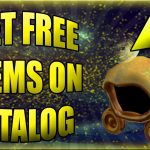 HOW TO GET A FREE DOMINUS ROBUX ON ROBLOX EASY – NOVEMBER