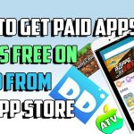 How To Install App Store Paid Apps , Games FREE iOS 10.210.1