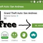 How to download paid apps from Google Play for free( New method