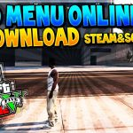 MINI MOD MENU GTA V ONLINE PC After Patch 1.36 UNDETECTED