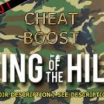 – NOUVEAU – Cheat King Of The Hill V9+++ ( Resultat VirusTotal: