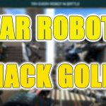 Walking War Robots Hack – Easy Free Gold Silver in Walking War