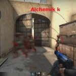 2612 RL Color™ CSGO – Glow ESP, BHOP, No Flash, Trigger BOT
