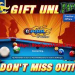 8 Ball Pool Hack Cheats (iOSAndroid) Free 8 Ball Pool Coins and