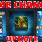 Clash Royale – Game changing FOREVER (good news everyone)