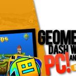 Descargar NUEVO GEOMETRY DASH WORLD 2017 – PARA PC Y ANDROID