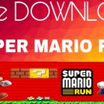 Download Super Mario Run APK For Android Free – Full Version Game