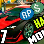 GTA 5 RP + MONEY HACK 1.37 SEM RISCO DE BANIMENTO NO BAN RISK
