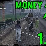 GTA V Online 1.37 – Updated Mod Menu w Money Hack PC