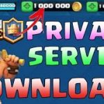HOW TO HACK CLASH ROYALE :: WORKING PRIVATE SERVER FOR ANDROID