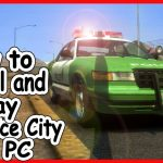 How To Play And Install GTA VICE CITY on pc