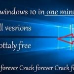 How to activate Windows 10 in 1 MINUTE HINDI