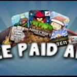 How to download PAID Games and Apps for FREE