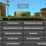 How to use cheats in GTA vice city android HINDI