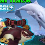 Hungry shark world – shark evolution – get all sharks free –