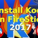 Install Kodi on Fire Stick 2017 – No ES File Explorer, PC, or