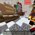 MINECRAFT PE 1.0.0 BEST TWO HACK(BYPASS LBSG ANTI-CHEAT)