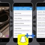 NEW Install Snapchat ++ Fix Cant Connect Error iOS 9 10 –