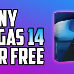 Sony Vegas pro 14 How to Install and registerd full version