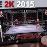 WWE 2K15 FOR ANDROID DOWNLOAD FREE ON ANY ANDROID DEVICE – WWE