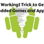 100 Working Trick to Get Free Modded Games and Apps