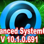 advanced systemcare pro 10.1 key