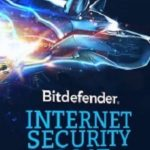 Bitdefender Total Security 2017 Crack