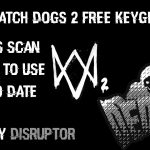 FREE Watch Dogs 2 Serial Keys Made by Disrupt0r Key