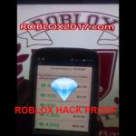 Free Roblox Robux Hack 2017 Roblox Robux hack (iOSPCAndroid)