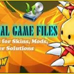 ? GAME FILES 100 UPDATED (Digimon Masters Online)