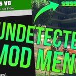 GTA 5 Online – INSANE 1.37 MOD MENU PC Best Undetectable