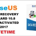 How To Activate EaseUS Data Recovery Wizard 10.8 For