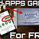 How To Download Paid APPS GAMES For Free On Android