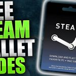 How To Get FREE Steam Wallet Codes (Free Gift Cards Working