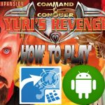 How to Play Red Alert 2 Yuris Revenge on Android with ExaGear