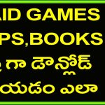 How to download paid Apps,Games for free on any Android Phone