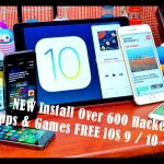NEW Install Over 600 Hacked Apps Games FREE iOS 9 10 – 10.2