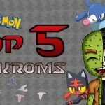 Top 5 Hack Roms Pokemon – GBA – PC Android) 2017